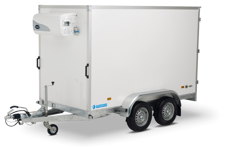 SAPPHIRE REFRIGERATED TRAILERS