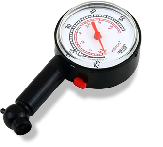 The optimum tyre pressure for your HAPERT trailer