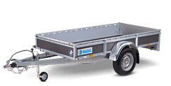 Hapert Basic - Trailers